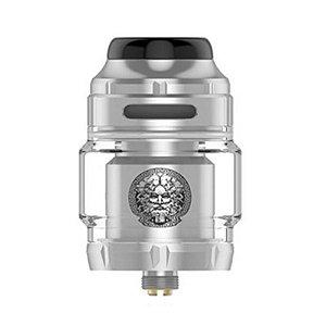Atomizador Geek Vape Zeus X RTA - Silver