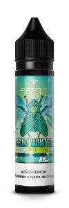 Juice Firefly - Cold Winter (30ml)