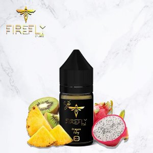 Juice Firefly Nic Salt - Dragon Fury (30ml/ 25mg)