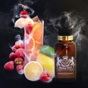 Juice Giardini - Pink Lemonade (30ml/0mg)