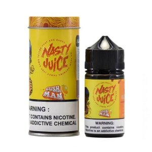 Juice Nasty Cush Man (60ml/3mg)