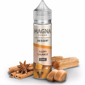 Juice Magna Dessert Fluffy Churros (60ml/0mg)