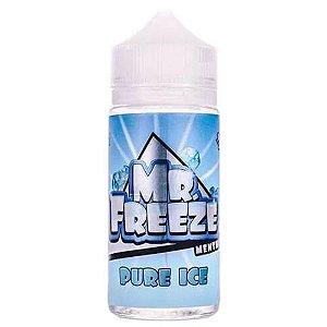 Juice Mr Freeze Pure Ice (100ml/3mg)