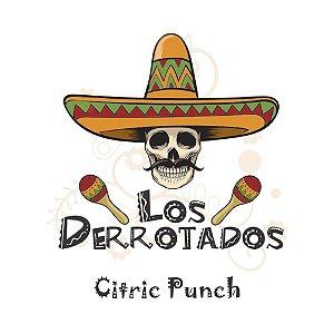 Juice Los Derrotados - Citric Pump (30ml/0mg)