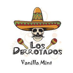 Juice Los Derrotados - Vanilla Mint (30ml/3mg)