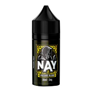 Juice Nay Passion Blend (30ml/0mg)
