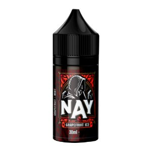 Juice Nay Grapefruit Ice (30ml/0mg)