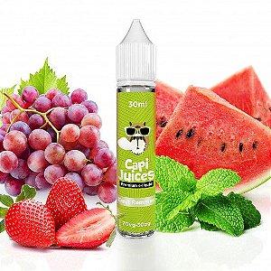 Juice Capijuice Emit Remmus (30ml/3mg)