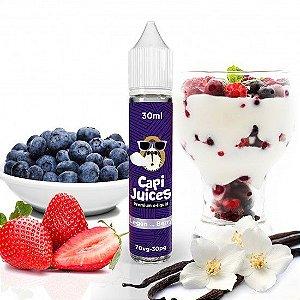 Juice Capijuice Legen Berry (30ml/3mg)