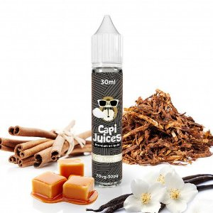 Juice Capijuice Tony Soprano (30ml/0mg)