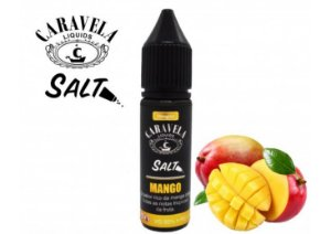 Juice Caravela Salt Mango (15ml/35mg)