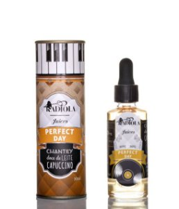 Juice Radiola Perfect Day (30ml/0mg)