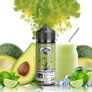 Juice B Side Salt Green Smothie (30ml/20mg)