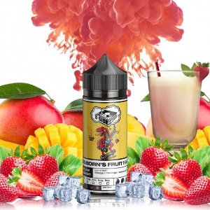 Juice B Side Salt Strawmango (30ml/20mg)