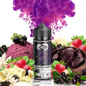 Juice B Side Salt Monkey's Açai (30ml/20mg)