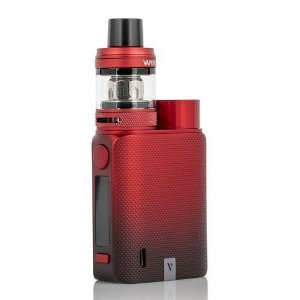 Vape Kit Vaporesso Swag II 3,5ML - Red