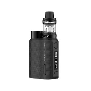 Vape Kit Vaporesso Swag II 3,5ML - Preto