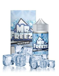 Juice Mr Freeze Salt Pure Ice (30ml/35mg)