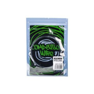 Fio Para Resistência Coil Wotofo Competition Wire N90 23g 20ft