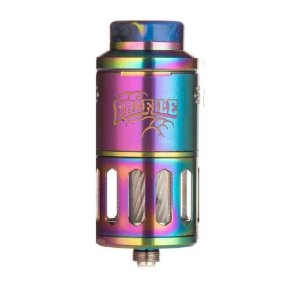 Atomizador Wotofo Profile RDTA - Rainbow