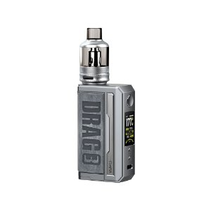 Vape Kit Voopoo Drag 3 - Smoky Grey