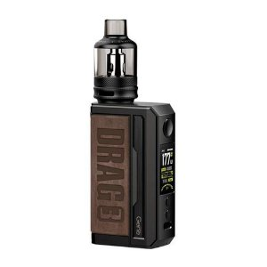 Vape Kit Voopoo Drag 3 - Sandy Brown