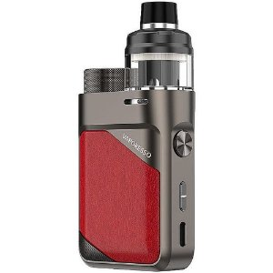 Vape Kit Vaporesso Swag PX80 - Imperial Red