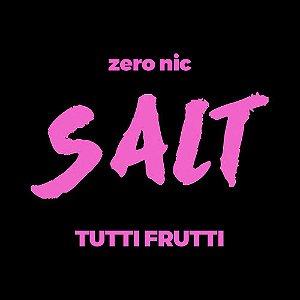 NicSalt Xerife Tutti Frutti (15ml/0mg)