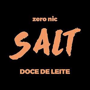 Juice Xerife Nic Salt Doce de Leite (15ml/0mg)