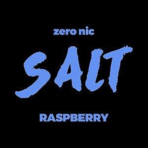 Juice Xerife Nic Salt Raspberry (15ml/0mg)