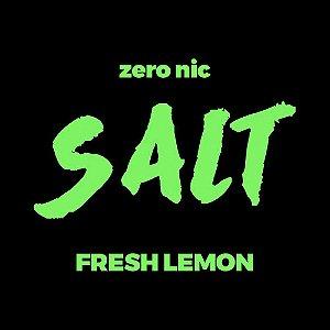 Juice Xerife Nic Salt Fresh Lemon (15ml/0mg)