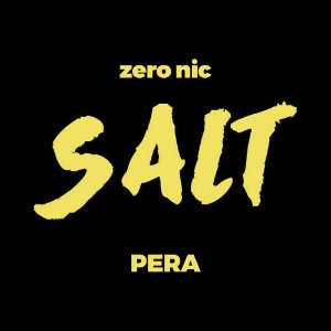 Juice Xerife Nic Salt Pera (15ml/0mg)