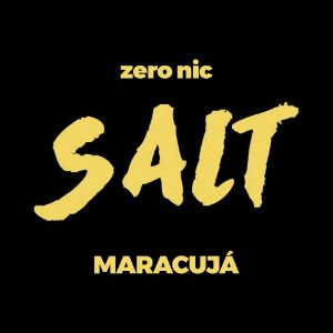 Juice Xerife Nic Salt Maracujá (15ml/0mg)