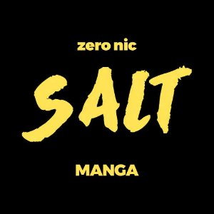 Juice Xerife Nic Salt Manga (15ml/0mg)