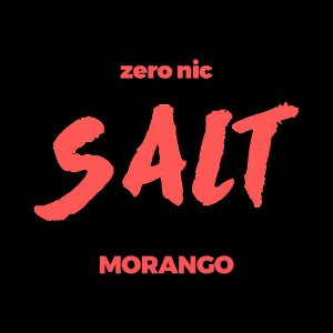 Juice Xerife Nic Salt Morango (15ml/0mg)