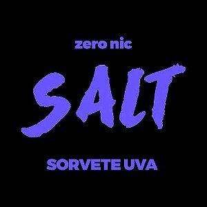 Juice Xerife Nic Salt Sorvete de Uva (15ml/0mg)