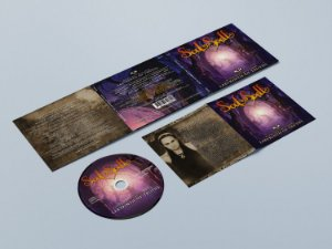 Digipak Soulspell - Act II - Labyrinth Of Truths