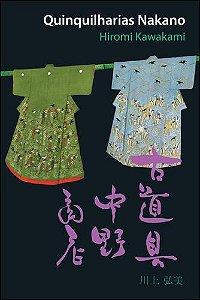Quinquilharias Nakano