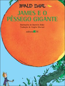 James e o pêssego gigante