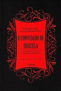 O convidado de drácula e outros contos de terro e mistério