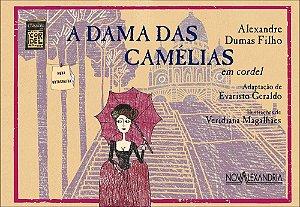 A dama das camélias em cordel