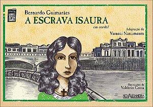 A escrava Isaura em cordel