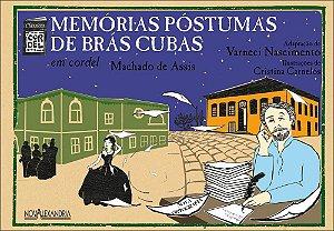 Memórias póstumas de Brás Cubas em cordel