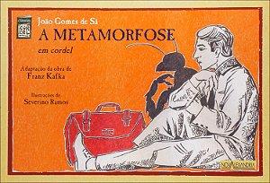 A metamorfose em cordel