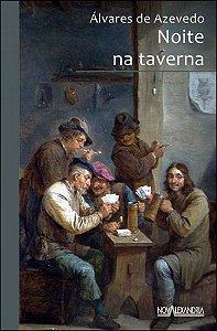 Noite na taverna