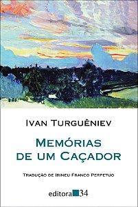 MEMÓRIAS DE UM CAÇADOR