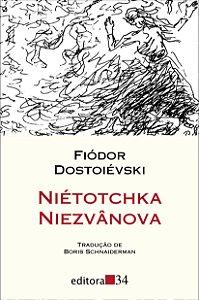 NIÉTOTCHKA NIEZVÂNOVA