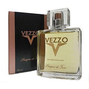 Perfume Vezzo Lacqua di Fiori Masculino 100Ml