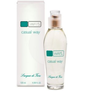 Perfume Casual Way Lacqua di Fiori Feminino 120ML