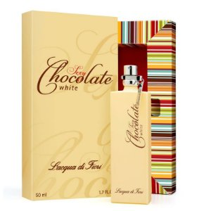 Perfume Chocolate White Lacqua di Fiori 50ML
